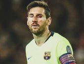 برشلونة يطمئن على إصابة ميسي وجاهزيته للمشاركة أمام هويسكا