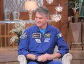 رائد الفضاء الإيطالى باولو نيسبولى يكشف أسرار المحطة الفضائية الدولية