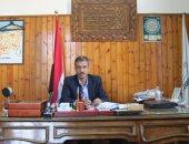 إزالة 15 حالة تعدى وتوزيع 7 آلاف طن أسمدة وندوات إرشادية بكفر الشيخ