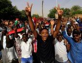 المجلس العسكرى السودانى يقرر تجميد النقابات والاتحادات المهنية