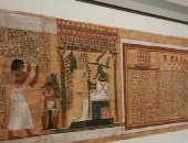 المتحف المصرى بتورينو يقدم مشروعا جديدا لتحفيز الاهتمام بالحضارة المصرية القديمة