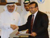 ممثل البرنامج العالمى للأغذية: السعودية رابع أكبر شريك لنا عالميا