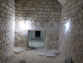 """قبل تفقد وزير الآثار.. تعرف على مقبرة """"خوى"""" أحد النبلاء فى عهد الملك جدكارع"""