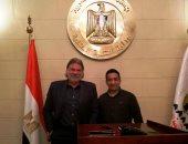 اتحاد بلديات هولندا: نقدم الدعم الاستشارى للتنمية المحلية فى صعيد مصر