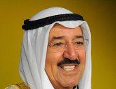 خادم الحرمين يطمئن هاتفياً على صحة أمير الكويت