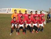 منتخب الشباب يطير اليوم إلى تونس للمشاركة فى دورة شمال افريقيا