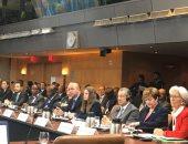 وزيرة الاستثمار تدعو لدعم الدول النامية بالتجارة البينية وجذب الاستثمارات
