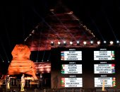 اللجنة المنظمة لأمم افريقيا تعدل مقر إقامة المنتخب المغربي