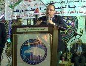 محافظ الإسكندرية: ننفذ مشروعات بـ30 مليار جنيه وإنجازات الرئيس غير مسبوقة