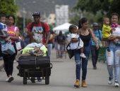 قبرص تطلب دعم الاتحاد الأوروبى لمكافحة الهجرة غير الشرعية