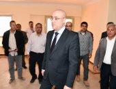رئيس جهاز العبور الجديدة: انتهاء المخططات التفصيلية لـ5 آلاف فدان بالمدينة قريبا