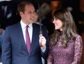 الأمير وليام وزوجته كيت يحثان على الاهتمام بالصحة النفسية خلال أزمة كورونا