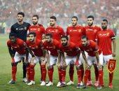 """الفوز الكسيح .. الأهلى يغادر دورى أبطال أفريقيا بعد هدف """"يتيم"""" في برج العرب"""