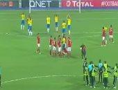 صور.. الأهلي يفوز بهدف أمام صن داونز ويودّع دوري الأبطال