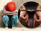 تجديد حبس عامل بتهمة اغتصاب ابنته فى مدينة نصر 15 يوما