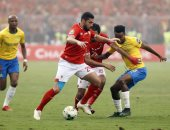 الأهلي يفوز بهدف أمام صن داونز ويودّع دوري الأبطال