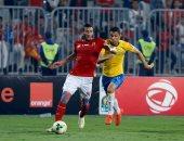 صور.. 75 دقيقة.. الأهلي يضغط بعد هدف أزارو وصن داونز يواصل إهدار الوقت