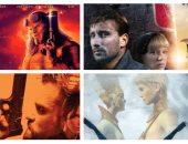 أفلام الخيال تسيطر على السينما الأجنبية فى دور العرض المصرية