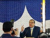 وزير القوى العاملة بالإسكندرية: عمال مصر هم القوى الضاربة للوطن.. صور