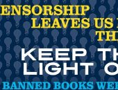 """""""أسبوع الكتب المحظورة"""" تضع آليات لمكافحة الرقابة لعام 2019.. اعرف الحكاية"""