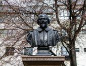 فيضان يهدد متحف وقبر شكسبير فى مسقط رأسه بإنجلترا