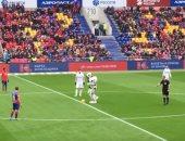 إلغاء مباراة أخرى لفريق أورينبورج بالدوري الروسي بسبب فيروس كورونا