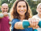 اعرف كيف تؤثر الرياضة على صحتك وعلى قلبك