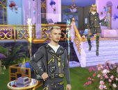 كارتون ولا حقيقى..مجموعة  أزياء موسكينو الجديدة  تتحول للعبة.. فيديو