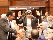 وكيل مشروعات البرلمان: نسعى للانتهاء من مناقشة قانون الحكومة للمشروعات الصغيرة