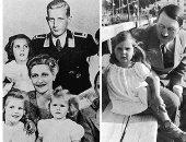 """""""هوس النازية"""".. زوجة وزير الدعاية الألمانى أنجبت إمبراطورية """"H"""" تيمنا بالزعيم النازى.. ماجدا جوبلز وضعت خطة انتحارها وقتل أطفالها الـ6 بالسم.. وقالت: لن يعيش أطفالى فى عالم يخلو من هتلر.. """"صور"""""""