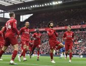شاهد فى دقيقة.. مشوار ليفربول نحو نهائى دوري أبطال أوروبا