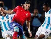 اتحاد الكرة: الصفقات الجديدة ستشارك فى كأس مصر والبداية الأهلى وبيراميدز
