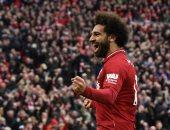محمد صلاح على رأس قائمة ليفربول ضد بورتو فى دورى أبطال أوروبا