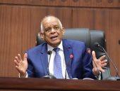 تشريعية النواب توافق على المادة الخاصة بتعيين النائب العام فى التعديلات الدستورية