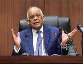 فيديو.. تشريعية النواب توافق نهائيا على التعديلات الدستورية