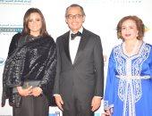 """افتتاح مهرجان """"قابس سينما فن"""" بحضور  إلهام شاهين ودرة بوشوشة وبشري ( صور )"""