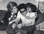 ذكرى وفاة خيرية أحمد.. حكايات الحب والضحك والظلم فى حياة خوخة الفن