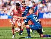 أخبار برشلونة اليوم عن جاهزية ديمبلي لمواجهة مان يونايتد