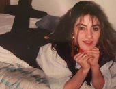 شاهد.. 10 صور نادرة لنيرمين الفقى من أول الحضانة للسيرة الهلالية