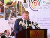 فيديو..سفير الاتحاد الأوروبى بمصر: تخصيص 50 مليون يورو لبرنامجى الحوكمة والتنمية