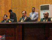 السجن 10 لعاطل أشهر سلاحا فى وجه ضابط أثناء القبض عليه بقصر النيل