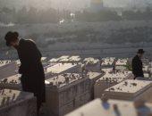 تشويه مقابر يهودية بفرنسا بشعارات نازية.. والسلطات تفتح تحقيق فورى