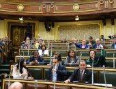 صور.. البرلمان يوافق على قرض مشروع تحسين مصرف كتشنر بـ69 مليون يورو