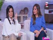 """الإعلامية ريهام إبراهيم لـ""""كلام ستات"""": شكل المذيعة ليس كافيا للنجاح"""