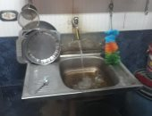 استجابة لصحافة المواطن.. مياه الجيزة: انتظام المياه بشارع الثلاجة فى صفط اللبن