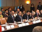 وزير المالية: إصدار 4.9 مليون كارت إلكترونى لصرف مرتبات العاملين بالدولة و7 ملايين لأصحاب المعاشات