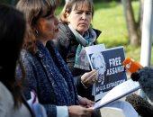 أمريكا توجه اتهامات بالتجسس لمؤسس ويكيليكس جوليان أسانج