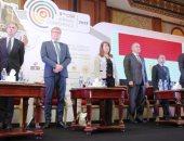 صور.. عمرو نصار: القطاع الخاص شريك فى تطوير المجتمع المدنى وتنفيذ التنمية المستدامة