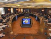 فيديو.. محافظ الإسكندرية: المحافظة تضم 18 لجنة لإجراء الاستفتاء على الدستور