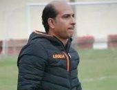 أحمد كشرى: طالبت مجلس إدارة الترسانة بالرحيل عقب لقاء النصر